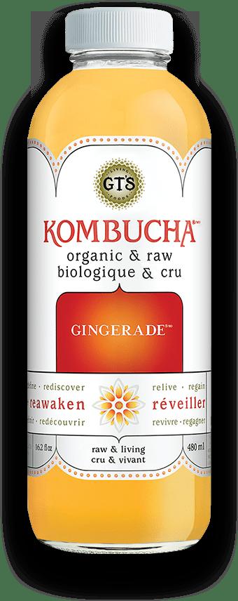 Gingerade®
