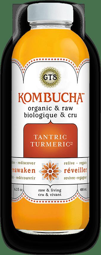 Tantric Turmeric™