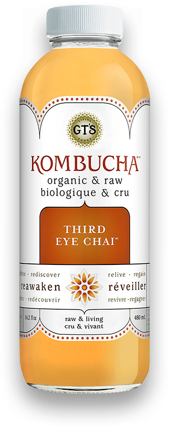 Third Eye Chai™