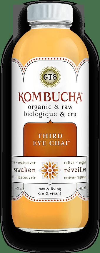 Third Eye Chai™