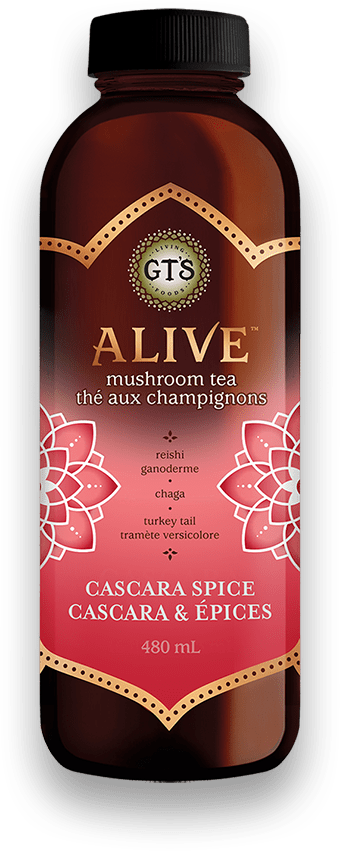 Cascara Spice